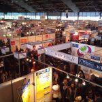 Salon Formathèque – Nantes – Vendredi 26 & Samedi 27 janvier 2018
