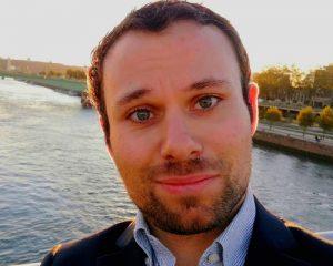 Le parcours étonnant de Mattieu Sannet anciens étudiants de l'ICEE